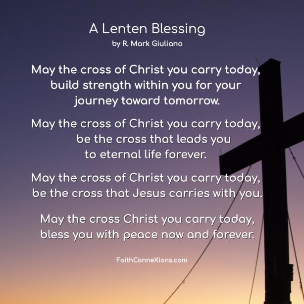 Lenten Blessing-2